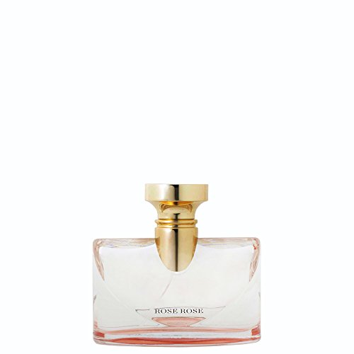 Bvlgari Splendida Rose Rose Eau de Parfum femme woman, 1er Pack (1 x 30 ml)