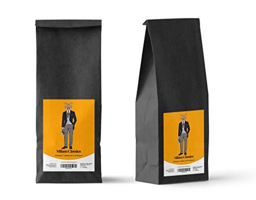 Escuro Espresso Milano | Espresso Kaffeebohnen Italienische Röstung