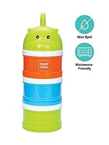 Mee Mee Multi Storage Food Container, Multicolor