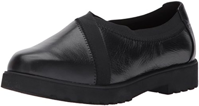 Clarks Bellevue Cedar, scarpe da ginnastica Donna Nero US Frauen | Prima classe nella sua classe  | Gentiluomo/Signora Scarpa
