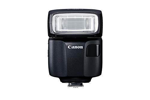 Canon Speedlite EL-100 Blitzgerät, schwarz
