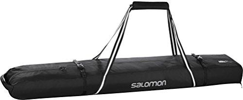 Salomon L38256500 Bolsa de Esquíes, Unisex Adulto, Negro, Talla Única