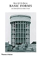 Basic Forms of Industrial Buildings by Bernd Becher (2005-04-25)