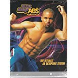 Shaun t' S hip hop ABS DVD set Beachbody