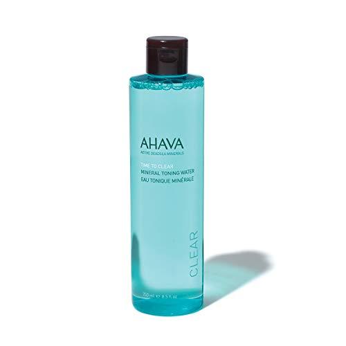 AHAVA Mineral Toning Water, 1er Pack (1 x 250 g) -