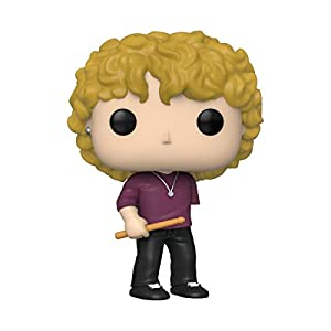 Funko 40127 POP Rocks-Def Leppard-Rick Collectible Toy, Multicolour