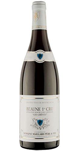 Beaune-Greves 1er Cru, Domaine Maillard Pere et Fils, 75cl. (case of 6)