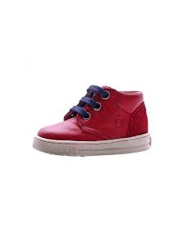 Naturino , {Chaussures premiers pas pour bébé (garçon) * Rouge