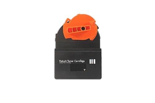 Akia–ir-c 3580i–Toner kompatibel Canon 0452B002/c-exv 21–Toner Schwarz