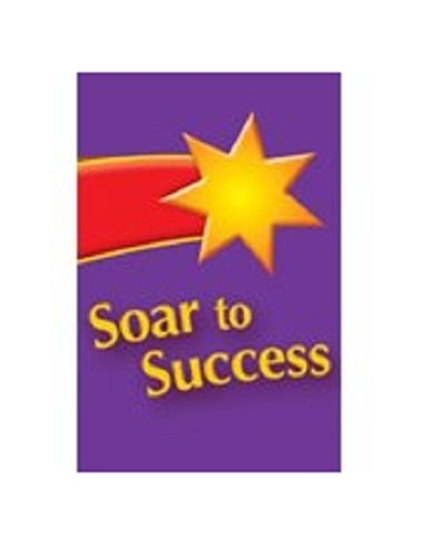 Lost Expedition, Paperback Level 8: Houghton Mifflin Soar to Success (Read Soar to Success 1999)