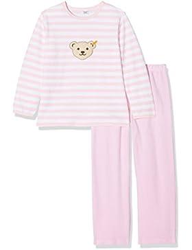 Steiff Jungen Pyjama Nicky Schlafanzug 2 tlg.. 0006575