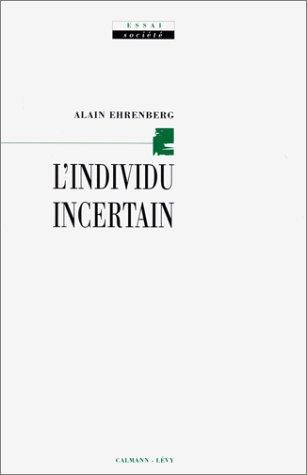 Lindividu incertain (Société)