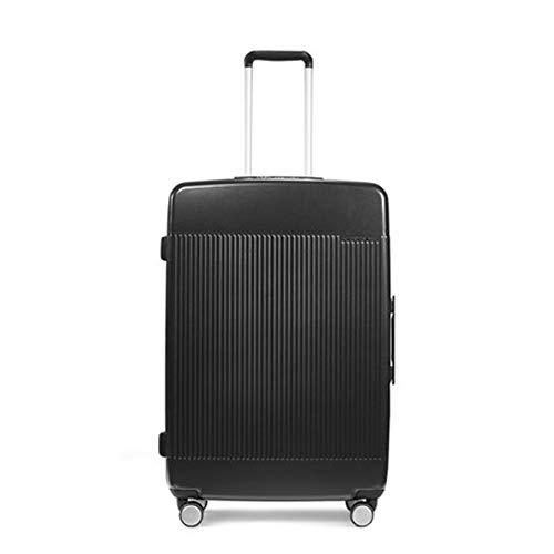 Universal Rad Trolley, Koffer Mode Hard Case für Männer und Frauen 20 Zoll-3 -