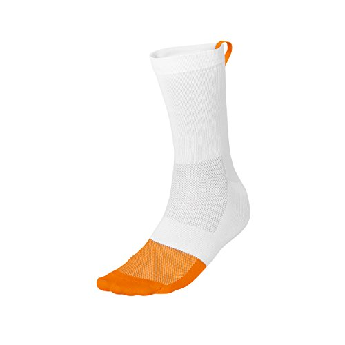 POC AVIP Socks hydrogen white Größe 42-44 2016 Fahrradsocken
