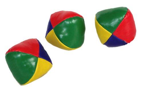 - Juggling Balls: Amazon.co.uk: Toys & Games