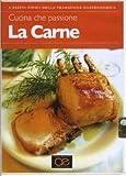 Cucina che passione - la carne - i piatti tipici della tradizione gastronomica