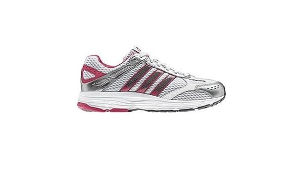 b6343f426553 Adidas Womens Gateway 2 - White Neo Iron - UK 5