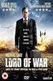 Lord of War [Import anglais]