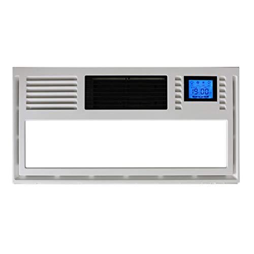 Yuba Baño De Aire Acondicionado Ultra-Delgado Calentador