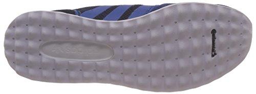 adidas Uomo Los Angeles scarpe sportive Blu/Azzurro