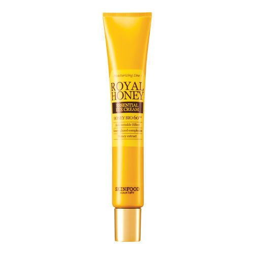 Skinfood Royal Honey Essential Eye Cream (Anti-Wrinkle Effect) 30ml