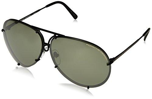 Porsche Design Sonnenbrille (P8478 D-olive 69)