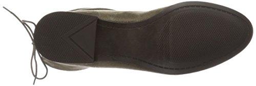 Aldo Ladies Theaniel Short Boots Grigio (grigio / 12)