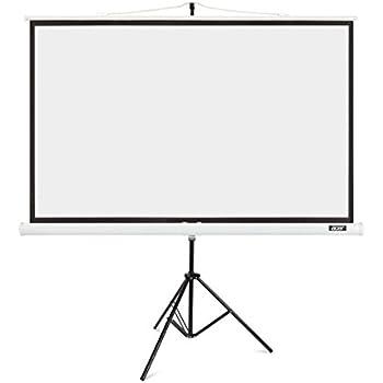 Acer M87-S01MW Ecran projection fixable mur ou plafond