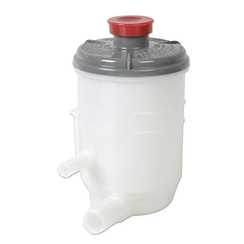 beler Plastic Power Steering Pump Fluid Reservoir Tank Bottle for Honda Accord Acura TL RL TSX 53701-SDA-A01