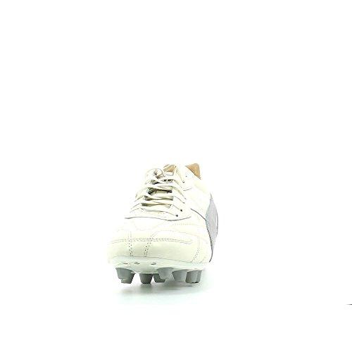 King Top City di Lyon FG - Crampons de Foot - Blanc/Argent - beige