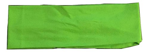 L&Amp;Câ®Fashion Sports Unisex – HEADBAND LADIES/MENS JOGGING GIFT (Green)