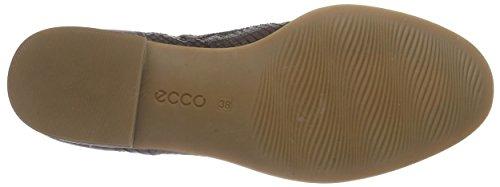 Ecco Ecco Tari 20, Bottes Classiques Femme Marron (espresso/espresso)