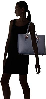 Tommy Hilfiger Th Buckle Tote - Shoppers y bolsos de hombro Mujer de Tommy Hilfiger