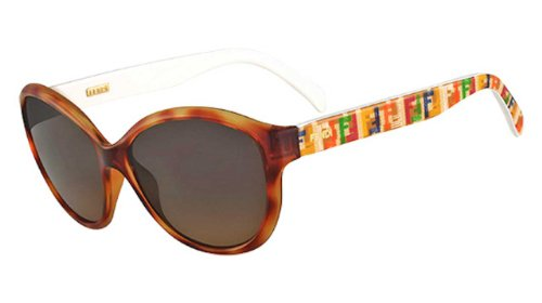 FENDI Damen Sonnenbrille & GRATIS Fall FS 5286 725