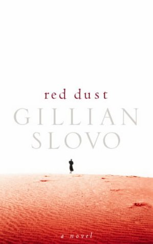Red Dust by Gillian Slovo (2000-10-19)