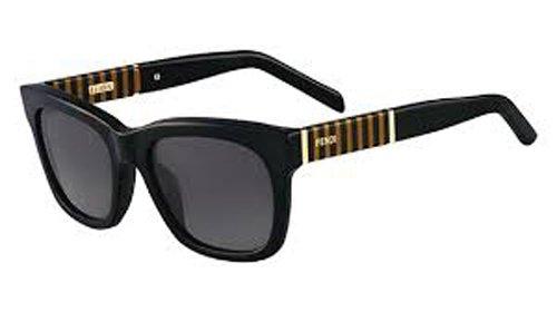 fendi-damen-sonnenbrille-wayfarer-schwarz-mit-etui-5351-001-neu