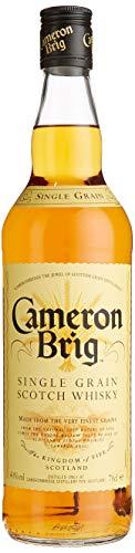 Cameron Brig Single Grain Scotch Whisky (1 x 0.7 l)