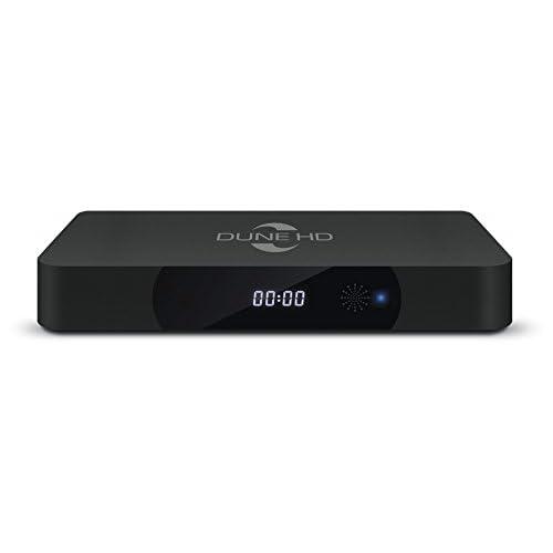 31Ga4C5vl8L. SS500  - Dune HD Pro 4K Multimedia Player (4Kp60, HDR, BT.2020, HDMI 2.0a)-Black