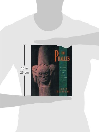 The Phallus: The 17th-Century Manual on the Art of Concealment: Sacred Symbol of the Male Creative Power