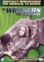 The Complete Definitive Dossier 1963-1964 (Series 3) - 26 episodes