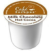 16CT Choc Cocoa K-Cup