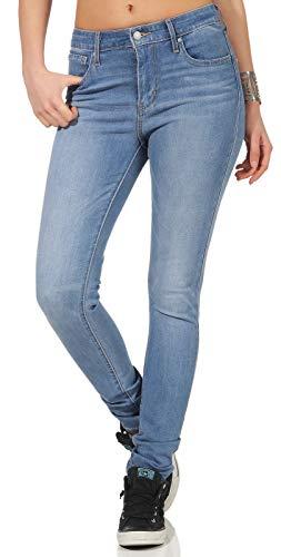 y Jeans 721 High Rise blau W 26 L 30 ()