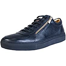 4c2f561c5c3 Hugo Futurism Tenn Homme Baskets Mode Noir