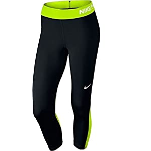Nike Damen Trainingscaprihose PRO COOL CAPRI