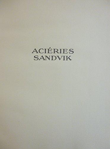 Aciries Sandvik