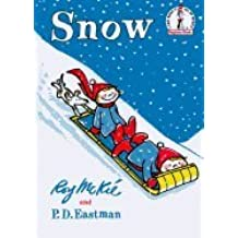 Snow by ROY MCKIE (1993-11-21)