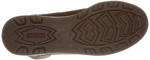 Viking  KINETIC Gore-Tex®, Bottes de ski femme Marron - Braun (dark brown 1862)