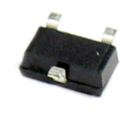 (20PCS) 2SD1938FSL TRANS NPN AF AMP 20VCEO MINI D1938