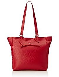 Nelle Harper Women's Tote Bag (Maroon)