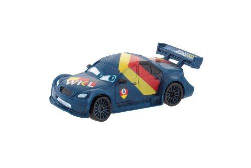 Preisvergleich Produktbild Disney BU12784 - Fahrzeug - Cars 2 Sebastian Schnell